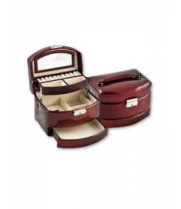 Кутия за бижута Burgundy