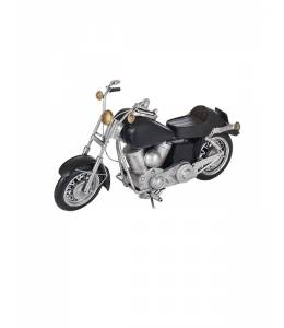 Ретро мотор Harley Davidson