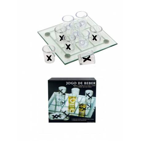 Морски шах с чашки