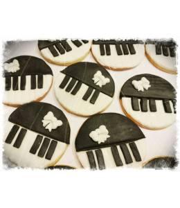 Меденки пиано