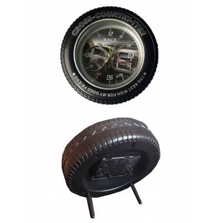 Часовник автомобилна гума