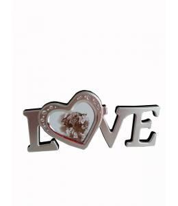 Рамка Love с Ваша снимка
