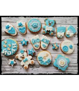 Cookies for a newborn