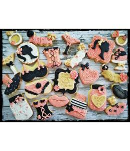 Бисквитки за моминско парти