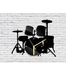 Часовник барабани