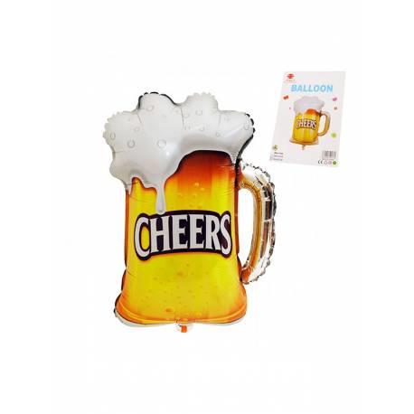 Балон бира