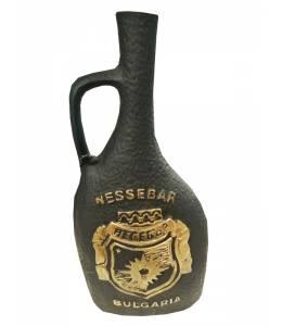 Бутилка вино Несебър