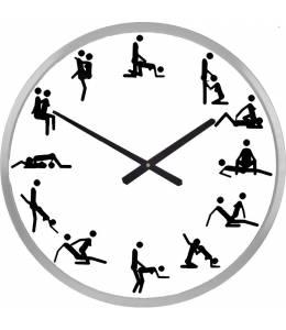 Часовник Кама Сутра с пози