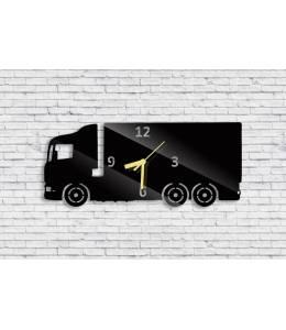 Стенен часовник камион