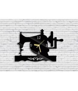 Стенен часовник шевна машина