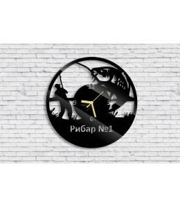 Стенен часовник Рибар №1