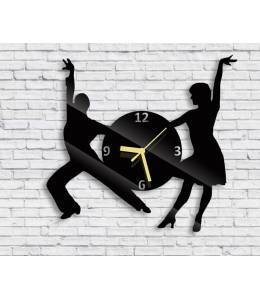 Стенен часовник латино танци