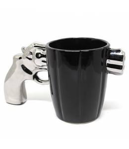 Чаша пистолет