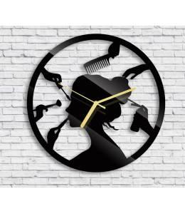 Стенен часовник гримьор