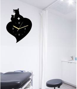 Часовник за ветеринари
