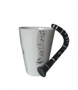 Музикална чаша